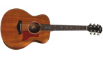 GS Mini (Mahogany top)